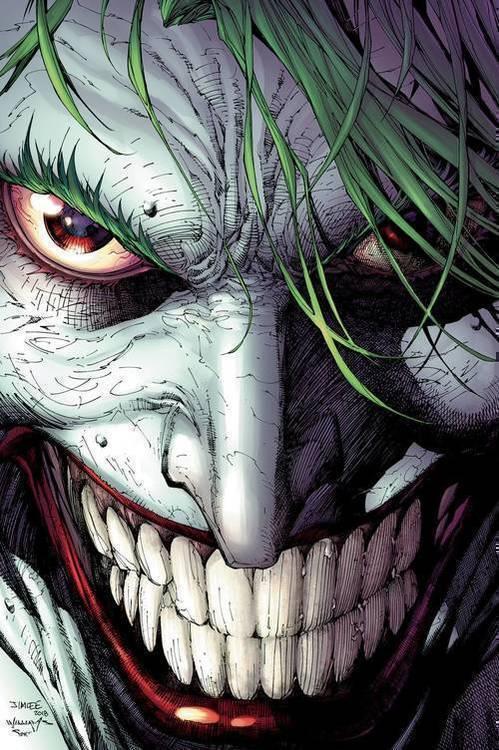 Joker His Greatest Jokes TPB