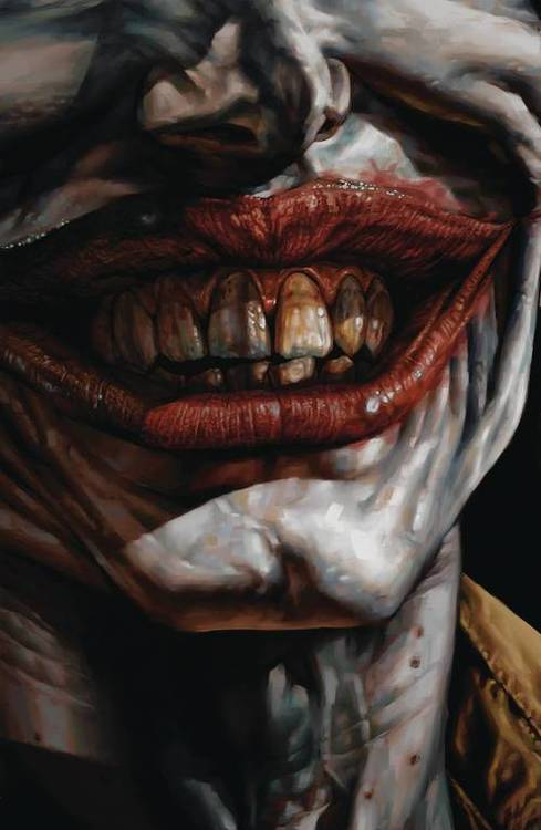 Dc comics joker tpb black label 20190327