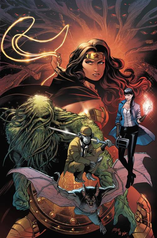 Dc comics justice league dark 20180430