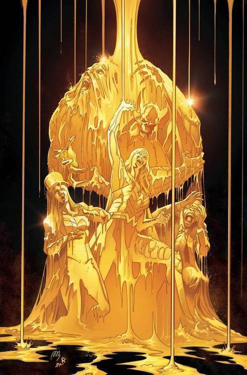 Dc comics justice league dark tpb volume 2 20190626