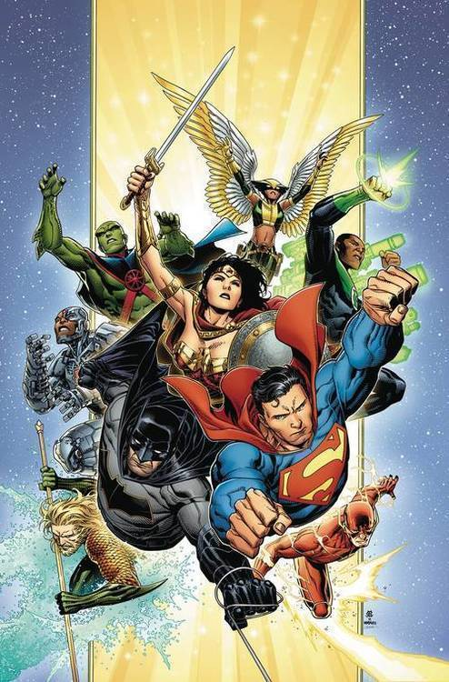 Dc comics justice league tpb volume 01 the totality tpb 20180801