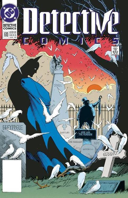 Dc comics legends of the dark knight norm breyfogle hardcover volume 02 20180801