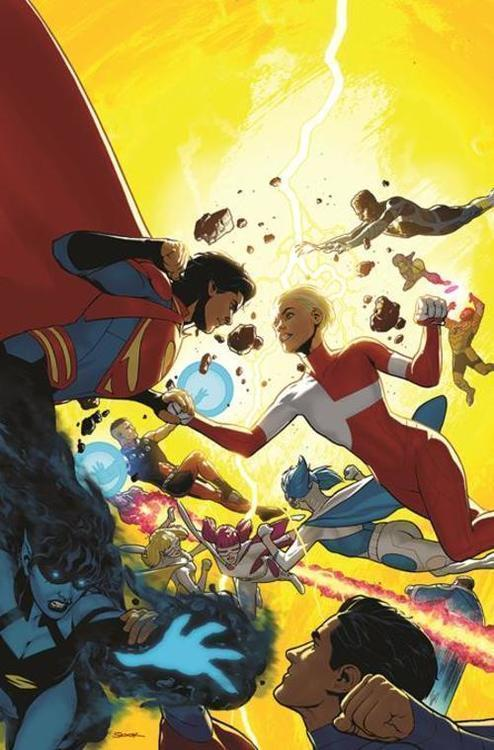 Legion Of Super-Heroes Vol 2 Trial Of The Legion TPB
