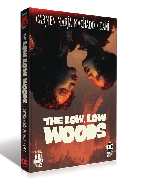 Low Low Woods TPB (Mature)