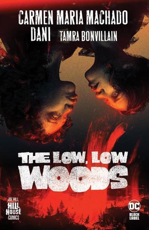 Dc comics low low woods tpb mature 20210528