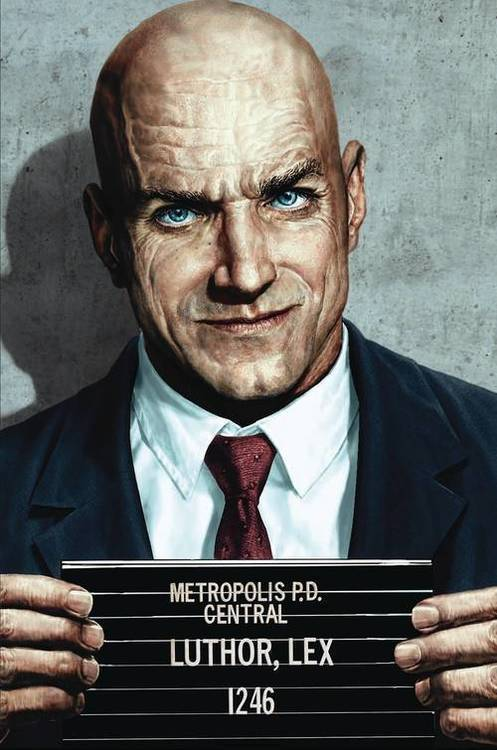 Luthor TPB