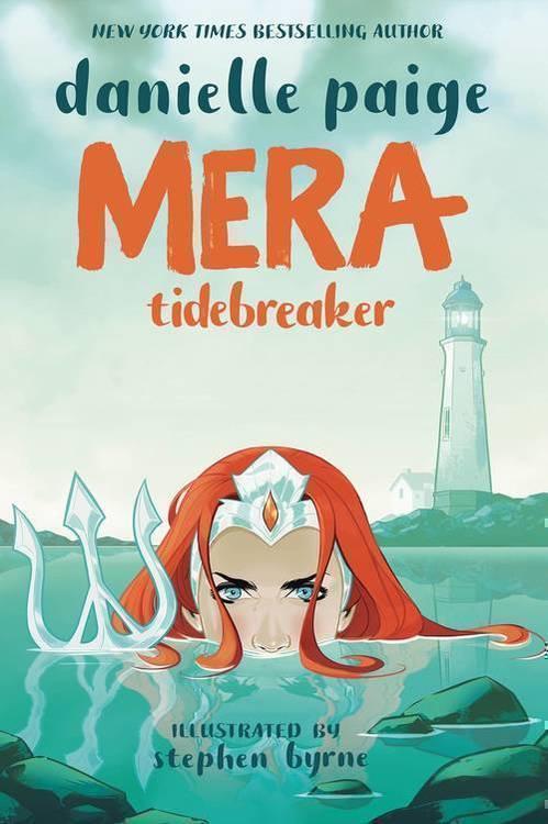 Mera Tidebreaker TPB