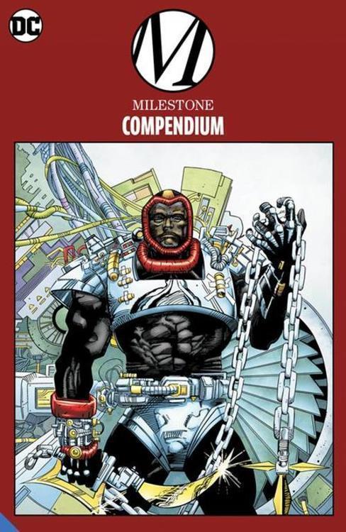 Dc comics milestone compendium 01 tpb 20210630
