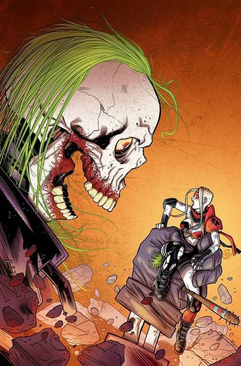 Old Lady Harley TPB