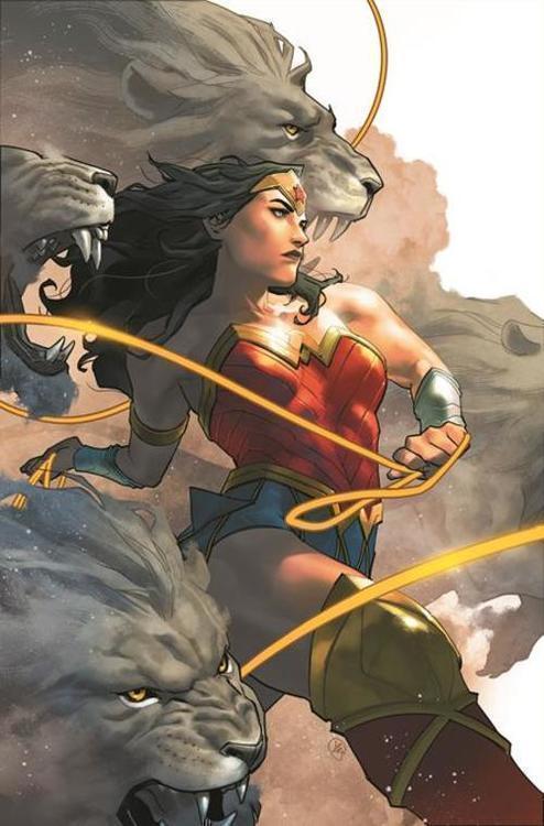 Dc comics sensational wonder woman 20210101