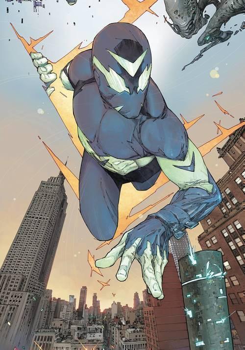 Dc comics sideways tpb vol 01 steppin out 20180701