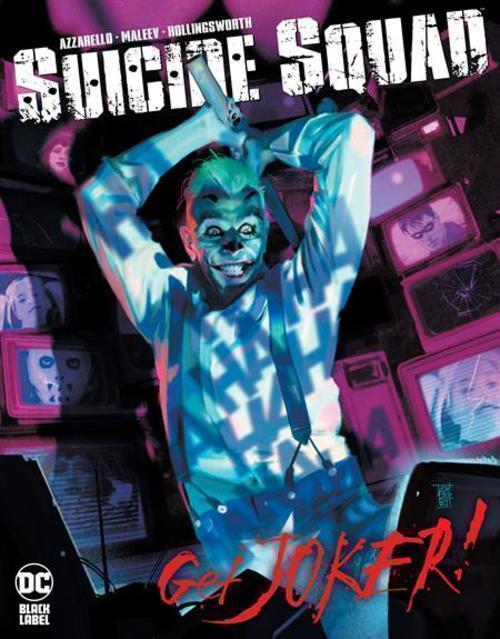 Dc comics suicide squad get joker 20210502
