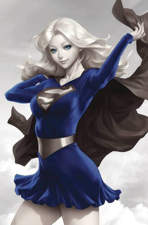 Supergirl TPB Volume 01 The Killers of Krypton