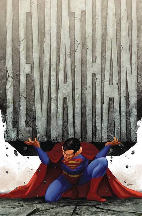 Superman Action Comics Hardcover Leviathan Rising Volume 2