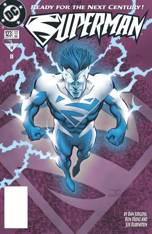 Dc comics superman blue tpb vol 01 20180329