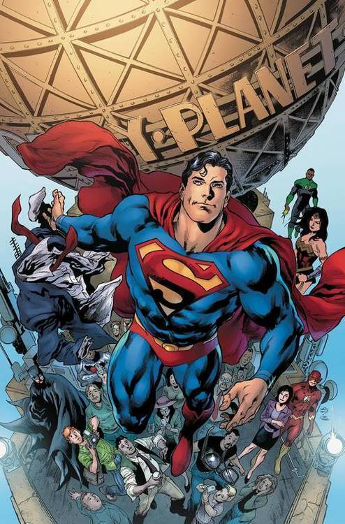 Superman Hardcover Volume 03 The Truth Revealed