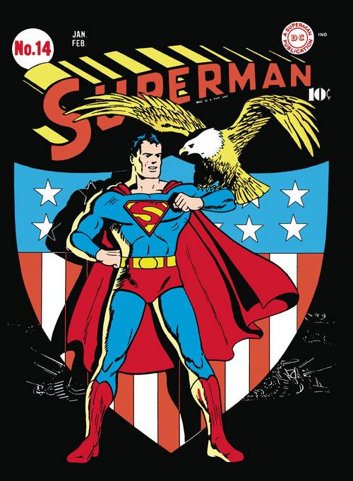 Dc comics superman the golden age tpb vol 04 20180203