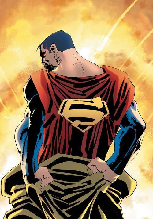 Dc comics superman year one cover b 20190424 docking bay 94