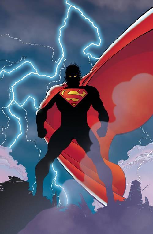 Dc comics superman zero hour tpb 20180302