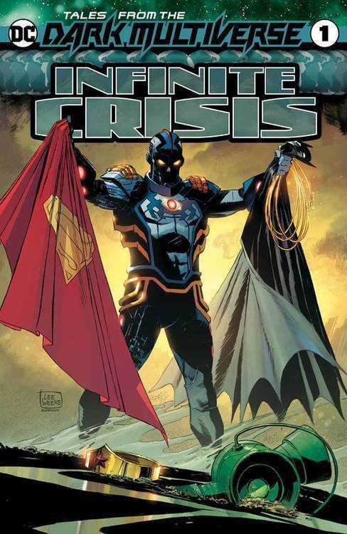 Dc comics tales from the dark multiverse infinite crisis 1 20190828