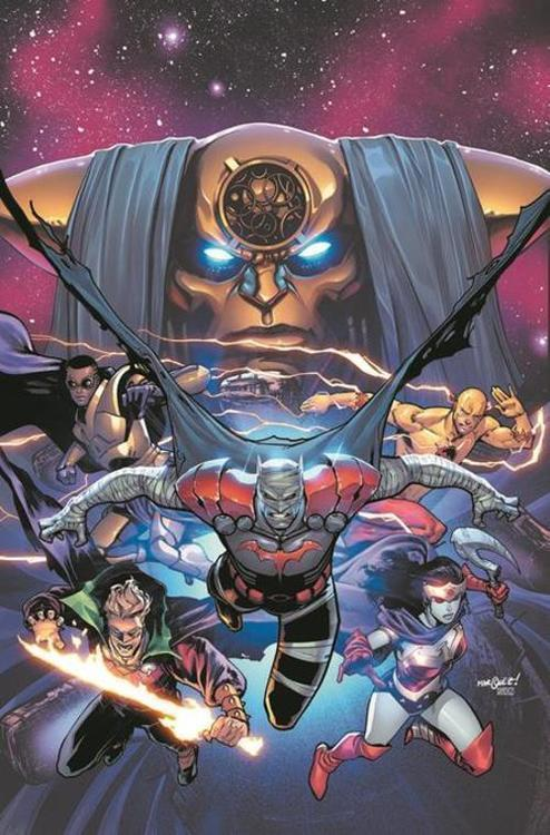 Tales From The DC Dark Multiverse II Hardcover