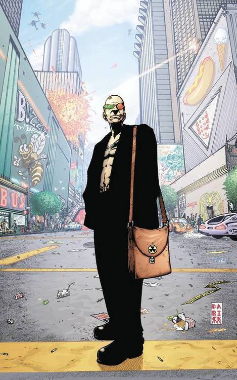 Dc comics transmetropolitan tpb book 02 mature 20190529