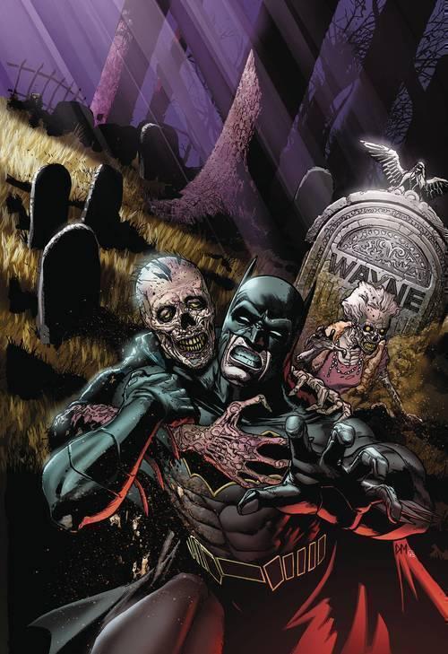 Dc comics very dc halloween tpb 20190626