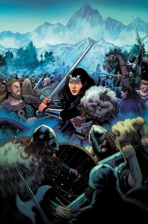 Dc comics wonder woman 2021 tpb volume 01 afterworlds 20210829
