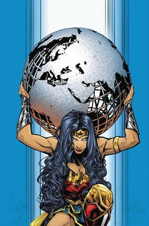 Dc comics wonder woman 750 the deluxe edition hardcover 20200128
