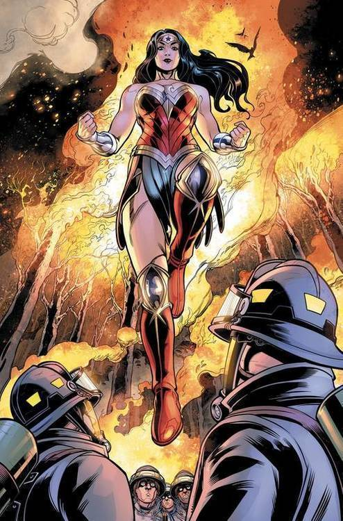 Dc comics wonder woman come back to me 20190424