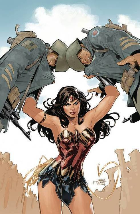 Wonder Woman Hardcover Volume 1