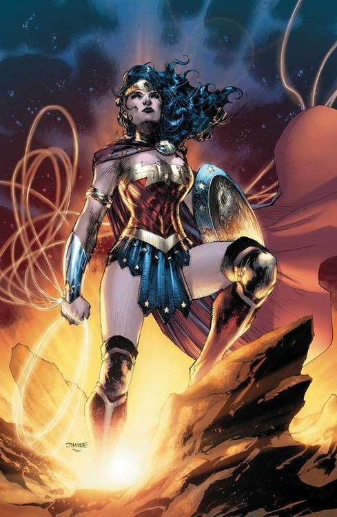 Dc comics wonder woman rebirth deluxe collection hardcover book 03 20181025