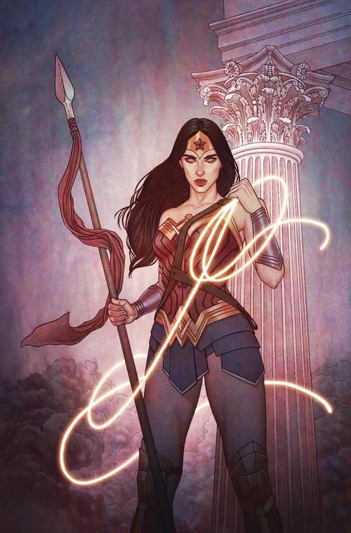 Dc comics wonder woman tpb vol 05 heart of the amazon tpb rebirth 20180203