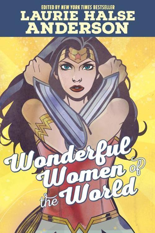 Wonderful Women Of The World TPB