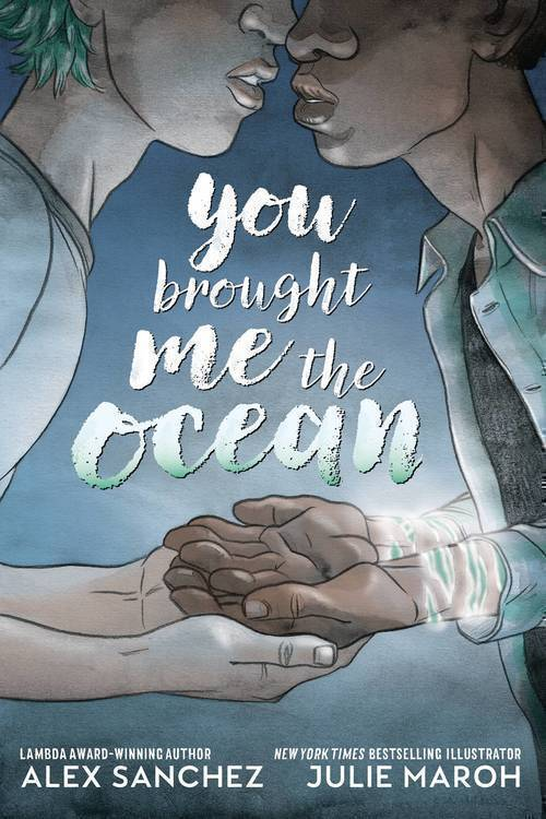 Dc comics you brought me the ocean tpb 20200128