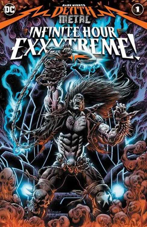 Dc deathmetal exxxtreme