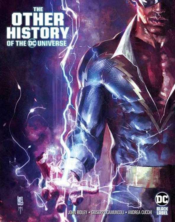 Dc otherhistory volume1