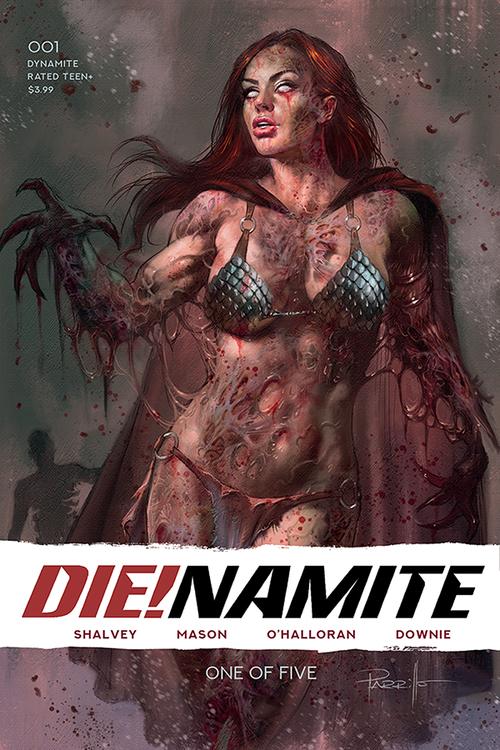 Dynamite die namite 20200730