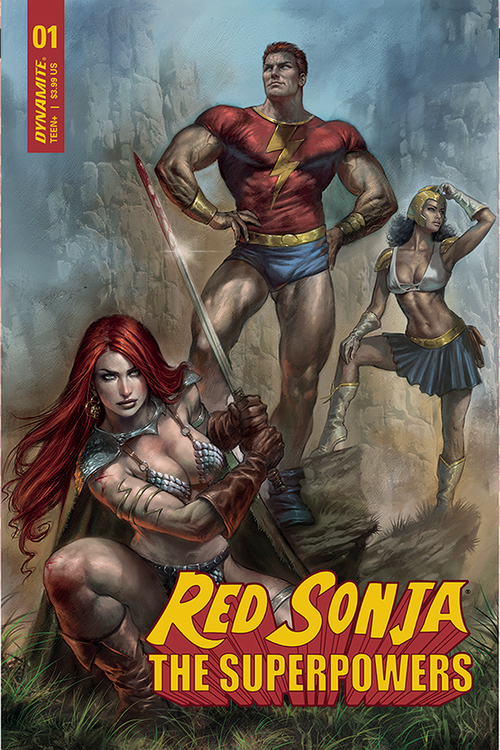 Dynamite red sonja the superpowers 20201028