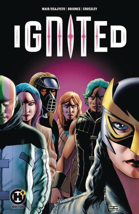 Humanoids inc ignited tpb 20190730