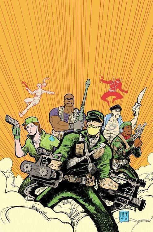 Idw publishing gi joe sierra muerte 20181130