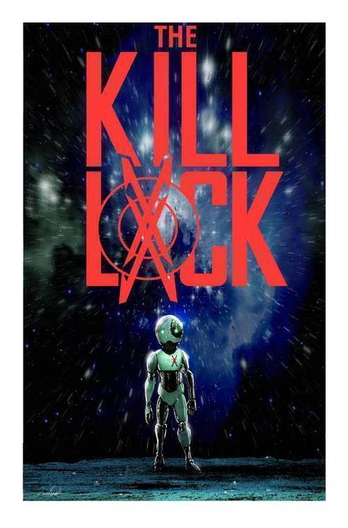 Idw publishing kill lock 20190926