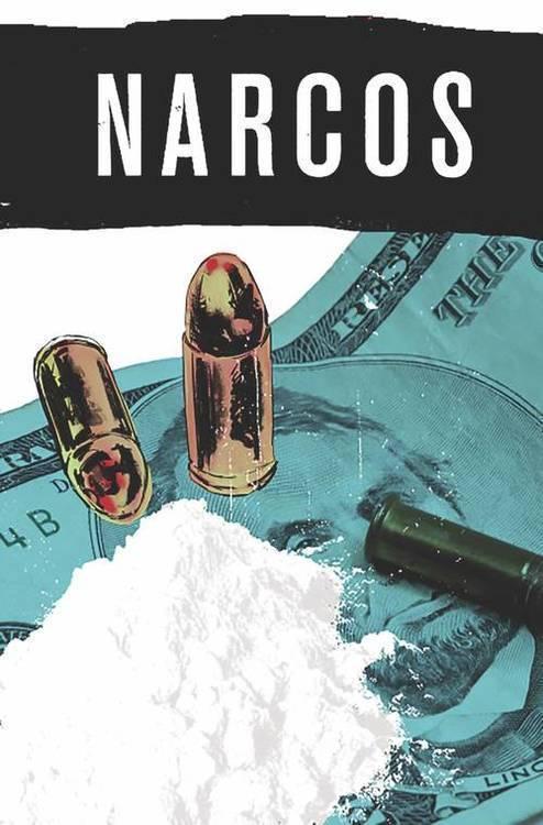 Idw publishing narcos 20190129