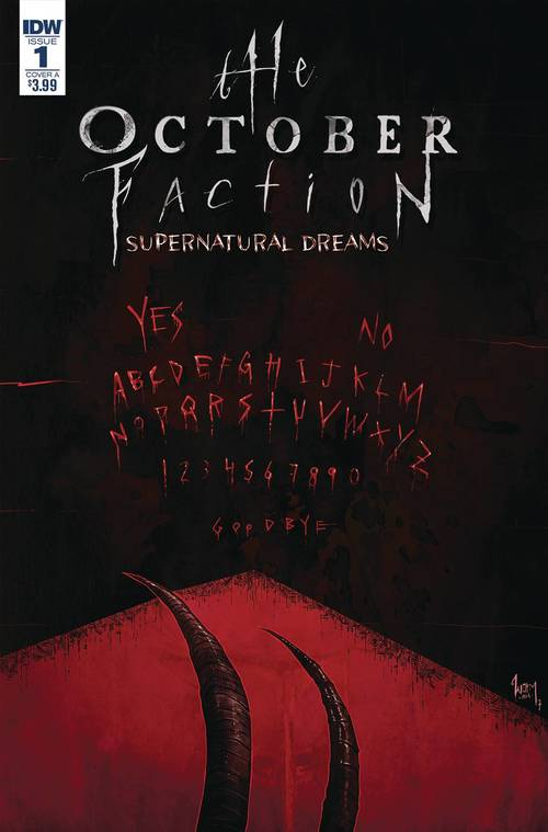 Idw publishing october faction supernatural dreams 20180102
