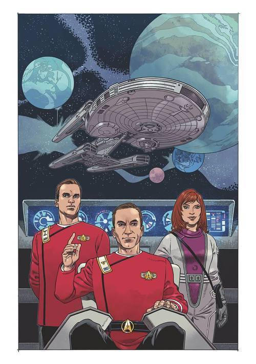 Idw publishing star trek idw 2020 20181025