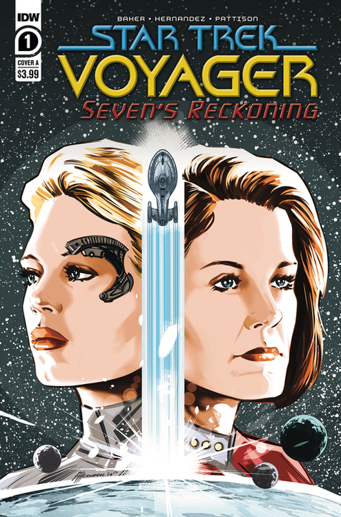 Idw publishing star trek voyager sevens reckoning 20200826
