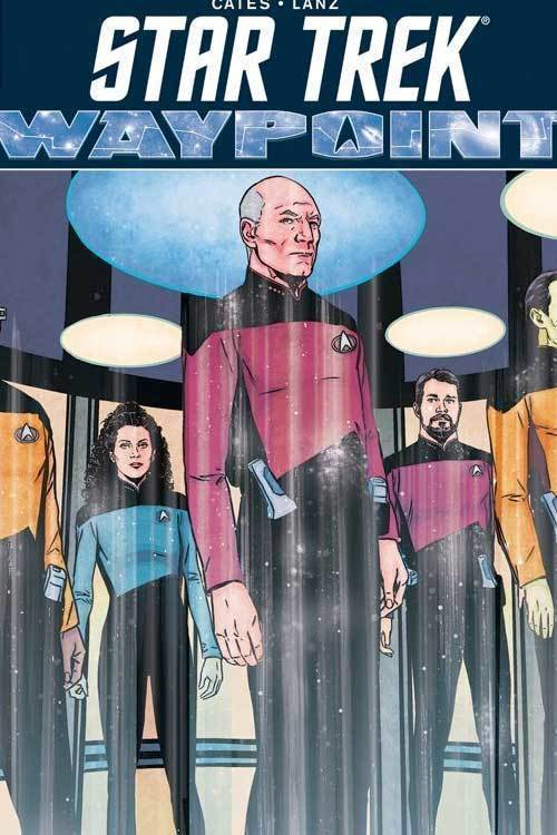 Idw publishing star trek waypoint special 20180830
