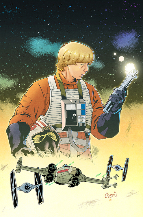 Idw publishing star wars adventures weapon of a jedi 20210224