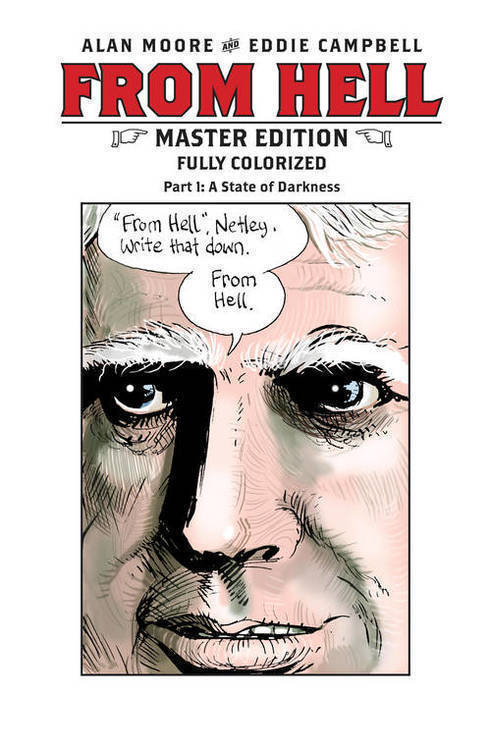 Idw top shelf from hell master edition 20180701