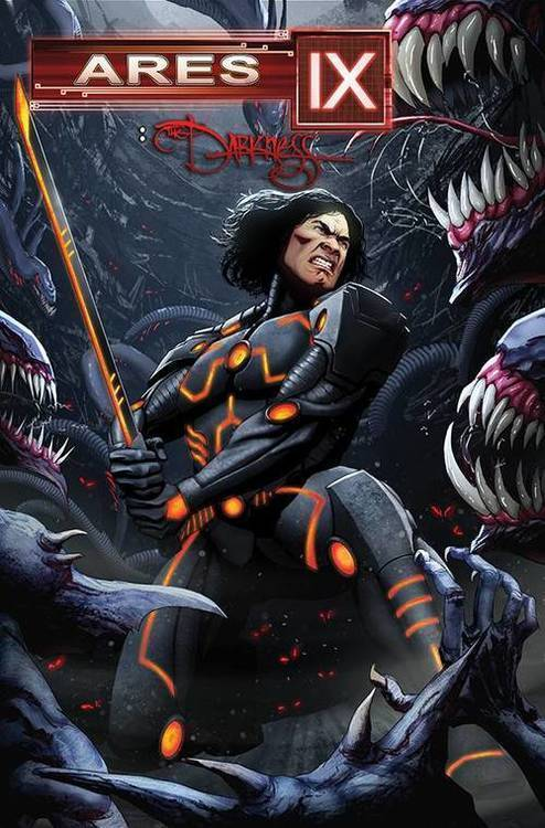 Image comics ares ix darkness one shot 20180928